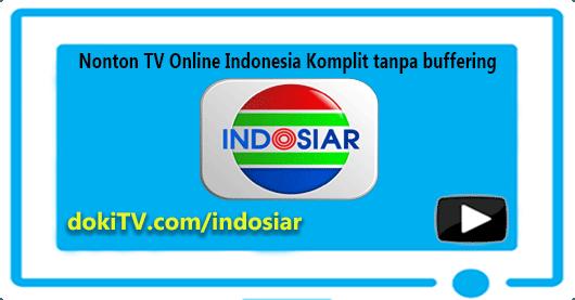 Indosiar Streaming Photo: Nonton TV Online Indosiar Live Streaming HD Android Lancar
