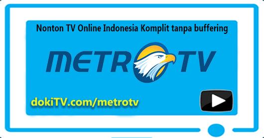 Jadwal Metro Tv Hari Ini Acara News Jumat 25 Januari 2019